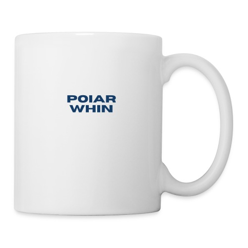 PoIarwhin Updated - Coffee/Tea Mug