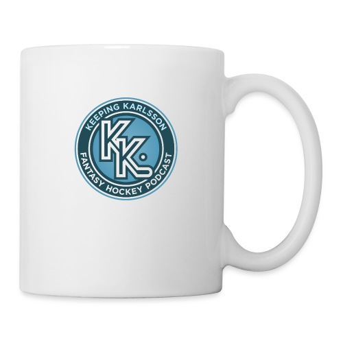 Keeping Karlsson Circle Logo - Coffee/Tea Mug