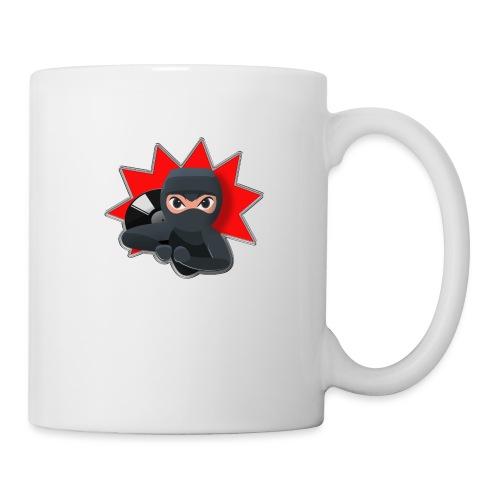 MERACHKA ICON LOGO - Coffee/Tea Mug