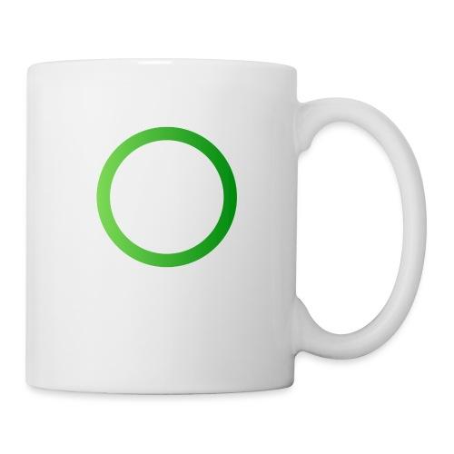 O Logo - Coffee/Tea Mug
