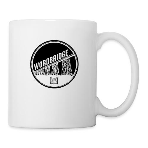 WordBridge Conference Logo - Coffee/Tea Mug