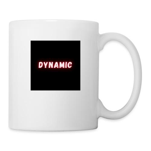 Dynamic Album Collection - Coffee/Tea Mug