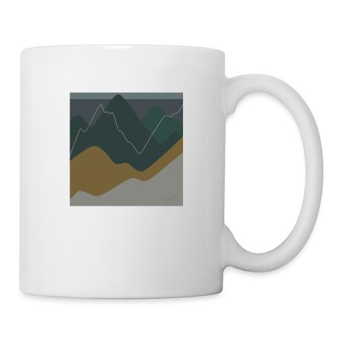 Mountains - Coffee/Tea Mug