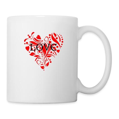 loveheArt - Coffee/Tea Mug