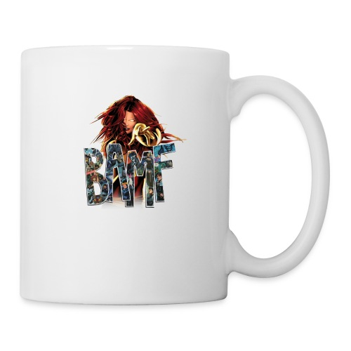 phoenix png - Coffee/Tea Mug