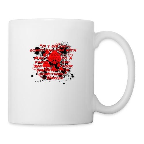 Crazy Joker Girl - Coffee/Tea Mug