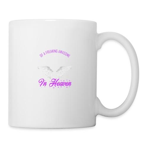 I m a wife - Coffee/Tea Mug