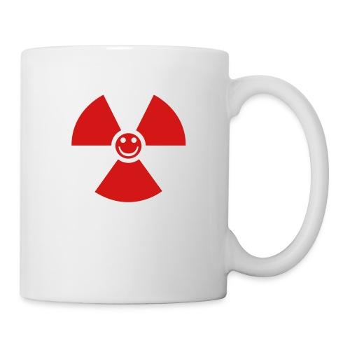 Nuclear happiness! - Coffee/Tea Mug