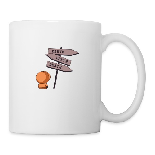 eskimooo - Coffee/Tea Mug