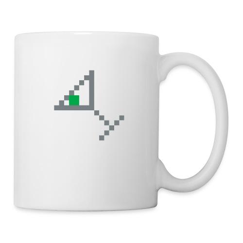 item martini - Coffee/Tea Mug