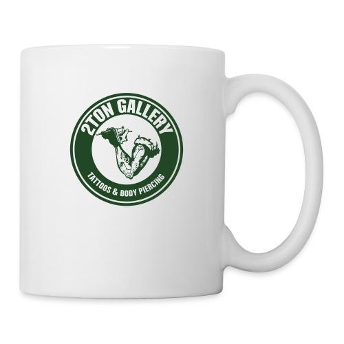 blackout - Coffee/Tea Mug