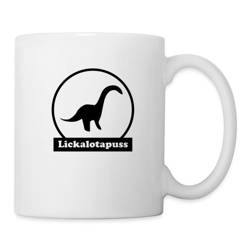 Lickalotapuss - Coffee/Tea Mug