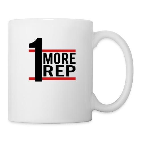 1 More Rep - Coffee/Tea Mug