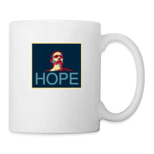 hope - Coffee/Tea Mug