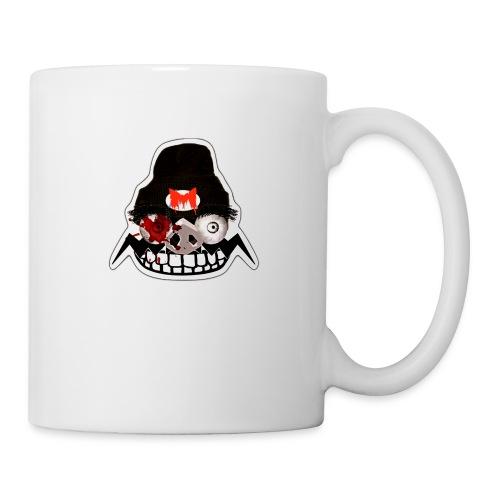 MRMEME_HALLOWEEN - Coffee/Tea Mug
