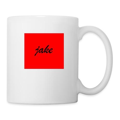 jake_box - Coffee/Tea Mug