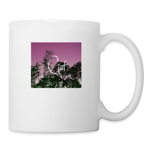 Pink Forest Gart - Coffee/Tea Mug