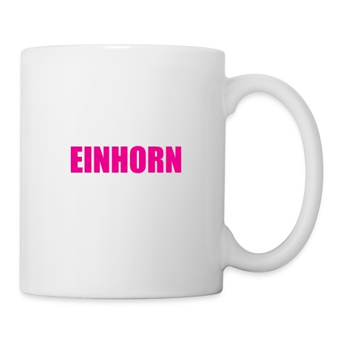 Mein Einhorn - Coffee/Tea Mug