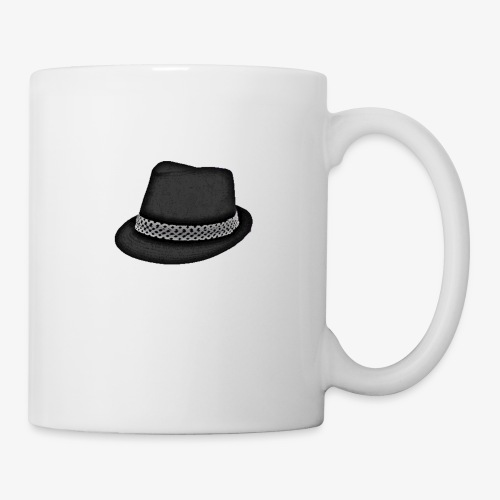 Bam FIlmz Logo - Coffee/Tea Mug
