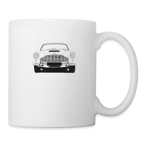 aston martin - Coffee/Tea Mug