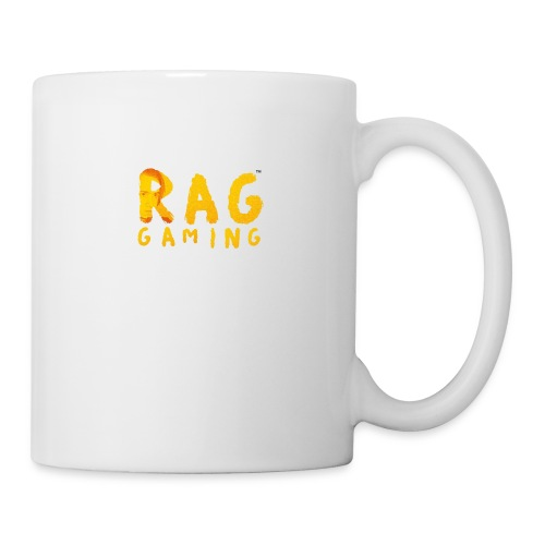 RaG Gaming™big - Coffee/Tea Mug