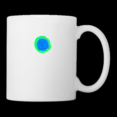 Got a Dollar? - Coffee/Tea Mug