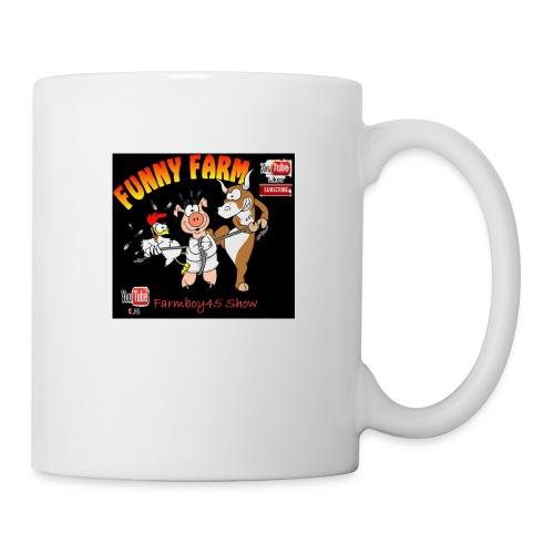 Farmboy45 - Coffee/Tea Mug