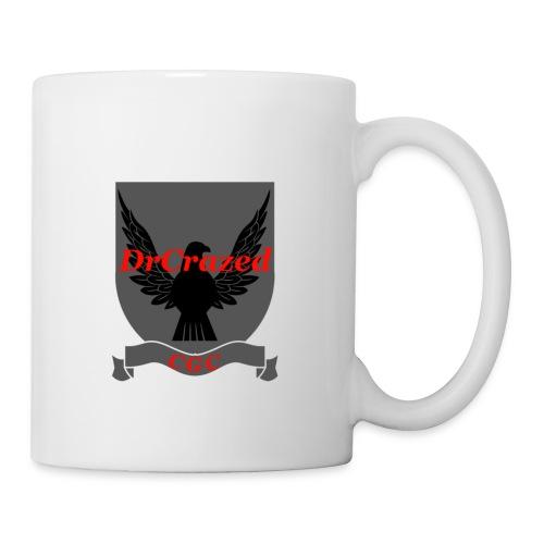 Drcrazed - Coffee/Tea Mug