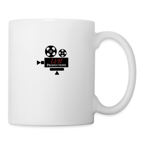 LVH Productions - Coffee/Tea Mug