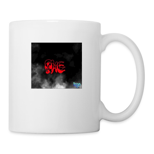 SHC - Coffee/Tea Mug
