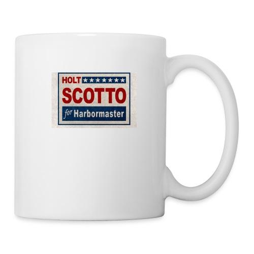 Vote 4 Holt - Coffee/Tea Mug