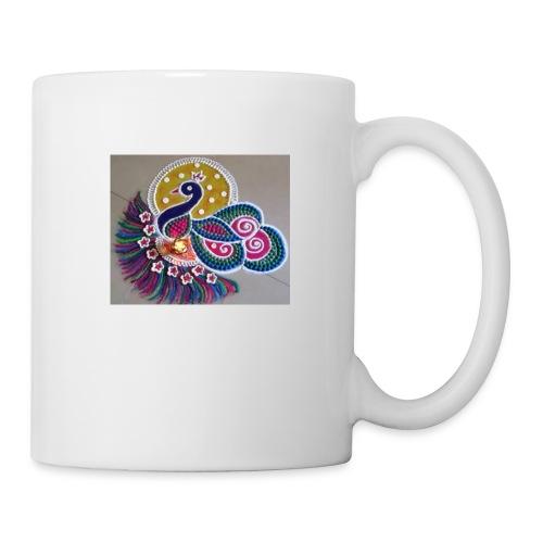 Muggu1 - Coffee/Tea Mug