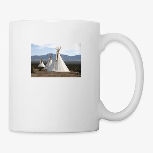Teepee - Coffee/Tea Mug