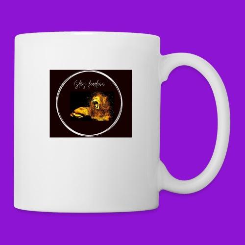 Monzi fearless collection - Coffee/Tea Mug