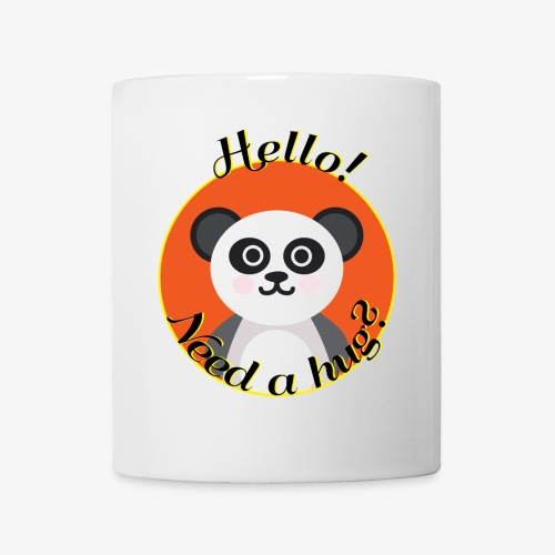 Need a hug? - Coffee/Tea Mug