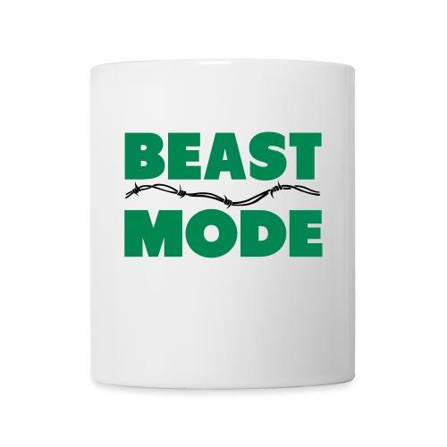 Beast Mode - Coffee/Tea Mug