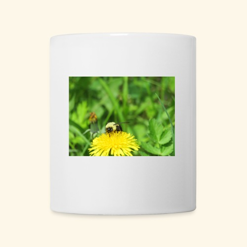 Dandelion Bee - Coffee/Tea Mug
