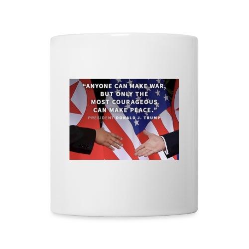 Peace - Coffee/Tea Mug