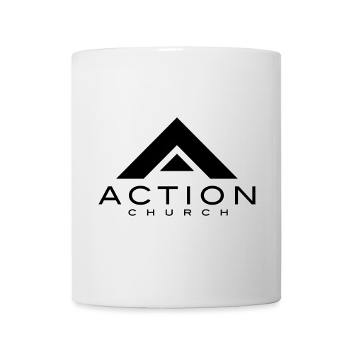 Action Logo - Coffee/Tea Mug