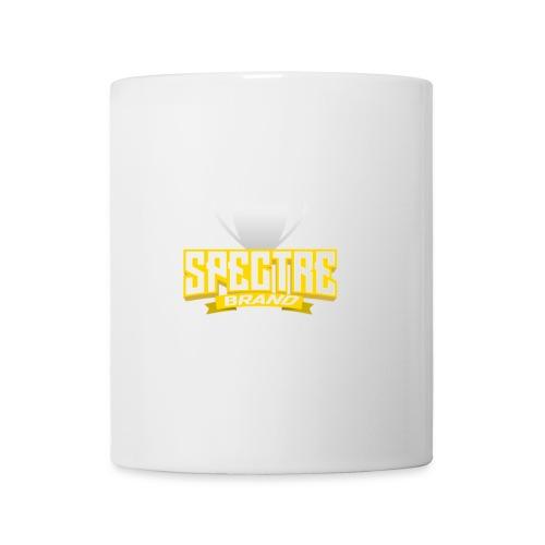 SpectreBrand - Coffee/Tea Mug