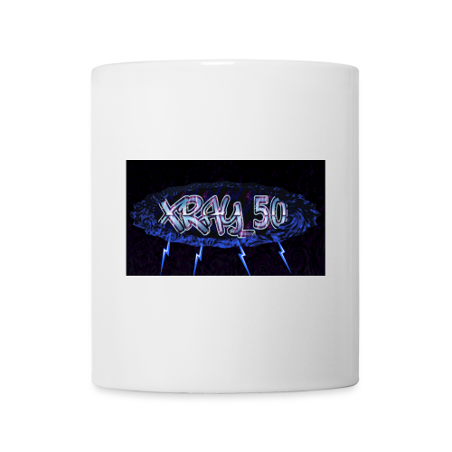 xray50 bigger original design - Coffee/Tea Mug