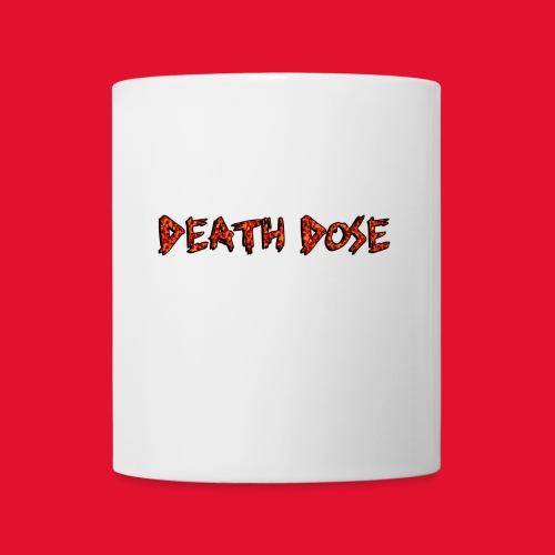 Death Dose - Coffee/Tea Mug