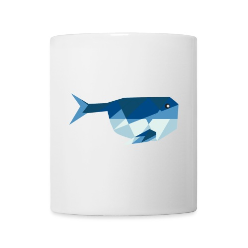 Sus the Whale - Coffee/Tea Mug