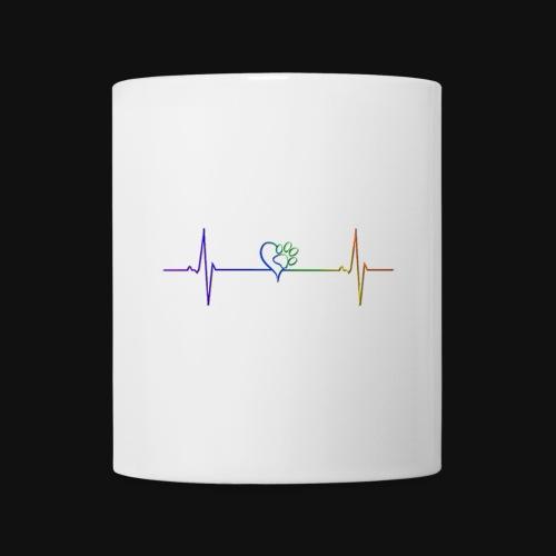 Live & Breathe Dog - Coffee/Tea Mug