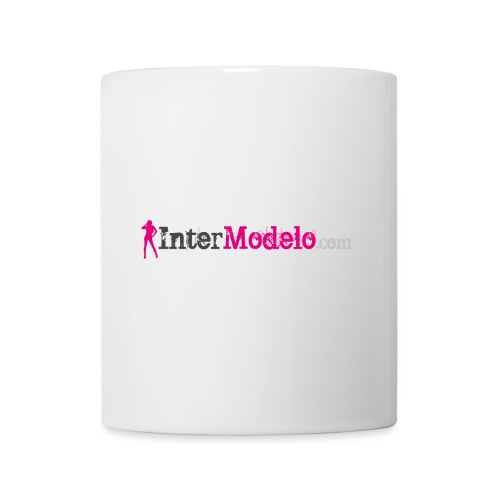 Intermodelo Color Logo - Coffee/Tea Mug