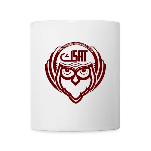 KSAT owl - Coffee/Tea Mug