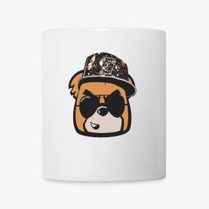 Bearly Fresh FACEONLY - Coffee/Tea Mug