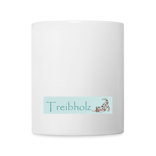 Treibholz Banner - Coffee/Tea Mug