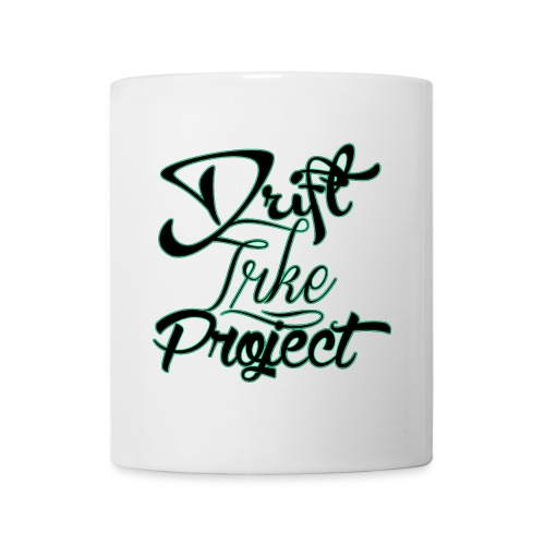 DTPbackpeice png - Coffee/Tea Mug