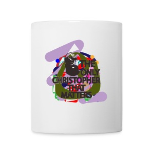 Biggie Smalls - Coffee/Tea Mug